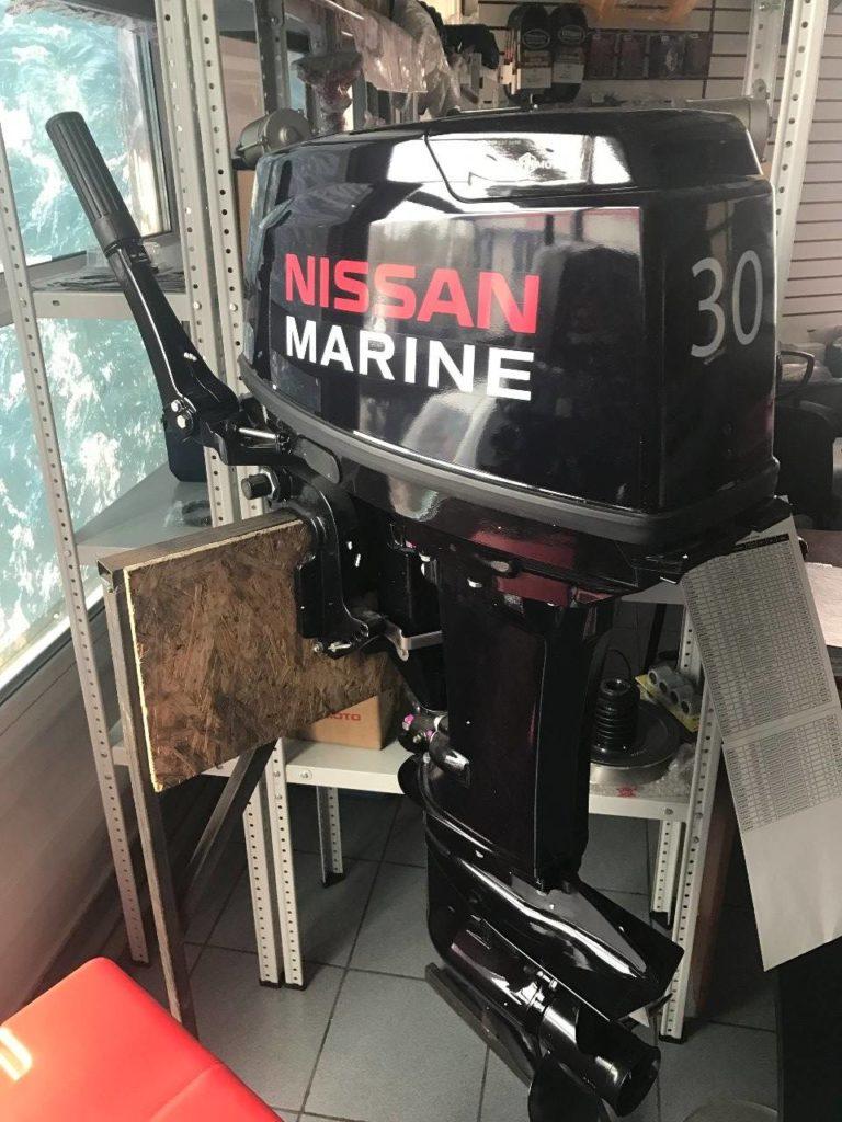лодочные маторы в кредит