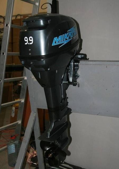Лодочный мотор Mikatsu M 9.9 FHS
