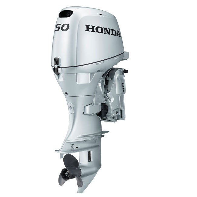 Лодочный мотор Honda BF 50 LRTU 4-х тактный