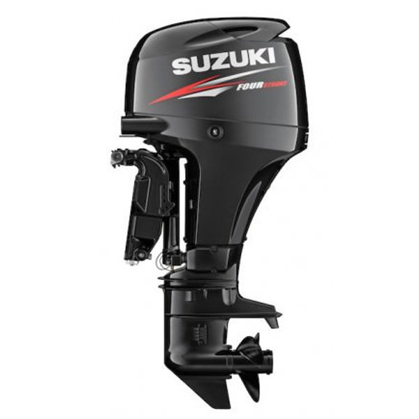 Лодочный мотор Suzuki DF 60 л.с. 4-х тактный