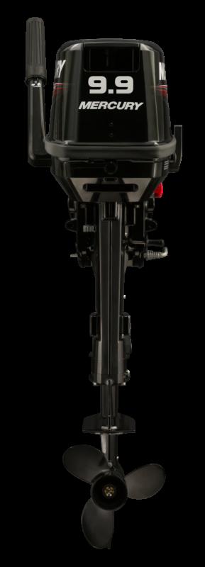 Лодочный мотор Mercury ME 9.9 MH 2-х тактный