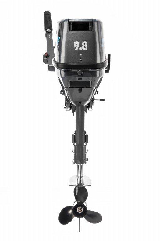 Лодочный мотор Mikatsu M 9.8 FHS 2-х тактный