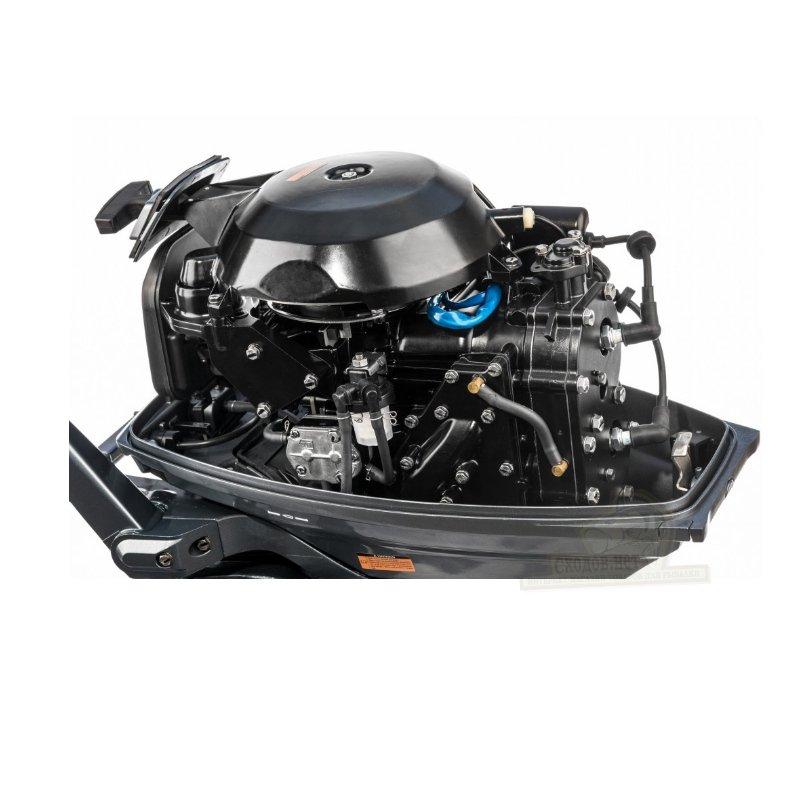 Лодочный мотор Mikatsu 30 л.с. 2-х тактный